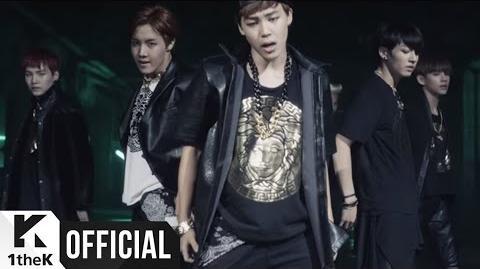 MV BTS(방탄소년단) Danger