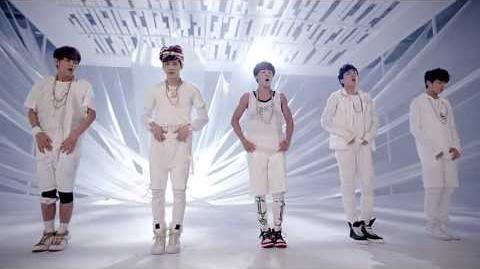 방탄소년단 'N.O' MV