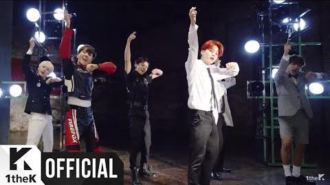 MV BTS(방탄소년단) DOPE(쩔어)
