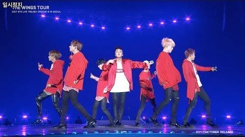 -PREVIEW- BTS (방탄소년단) 2017 BTS Live Trilogy EPISODE III THE WINGS TOUR in Seoul