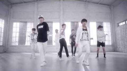 BTS (防弾少年団) 'FOR YOU' Official MV (Dance Ver