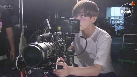 BANGTAN BOMB 'WINGS' Short Film Special - Stigma (Camera Director V)