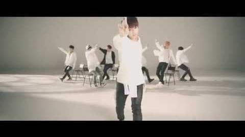 BTS (방탄소년단) - Just One Day (Dance Version MV)