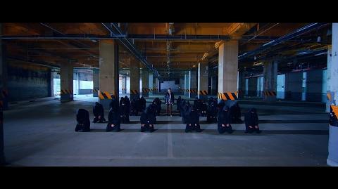 BTS 'Not Today' MV-1