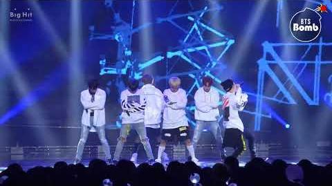 -BANGTAN BOMB- 'No More Dream' stage @COMEBACK SHOW 'BTS DNA' - BTS (방탄소년단)