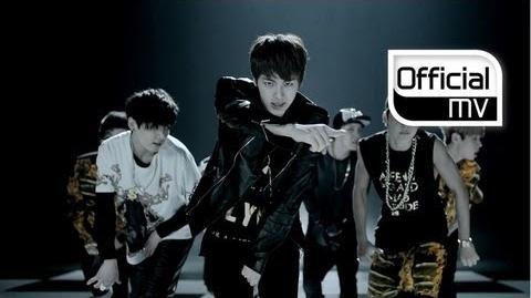 MV BTS(방탄소년단) We Are Bulletproof Pt2(위 아 불렛프루프 Pt.2)
