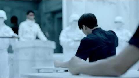 방탄소년단 'N.O' MV Teaser 1