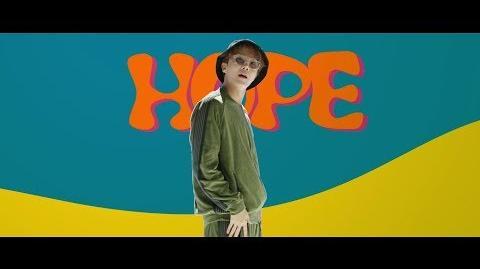 J-hope 'Daydream (백일몽)' MV-0