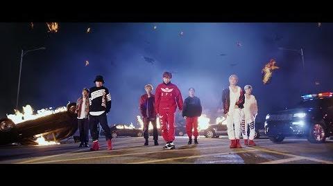BTS (방탄소년단) 'MIC Drop (Steve Aoki Remix)' Official MV-0