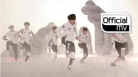 MV BTS(방탄소년단) N.O(엔.오)-0