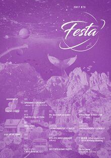 FESTA 2017