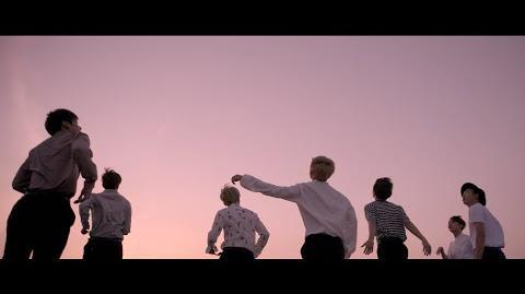 방탄소년단 'EPILOGUE Young Forever' MV