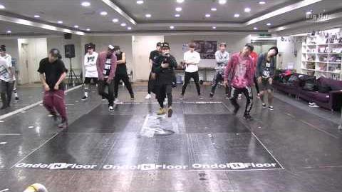 방탄소년단 Attack on BTS