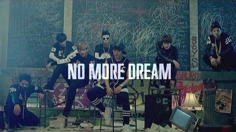 방탄소년단 No More Dream MV Trailer 1-0