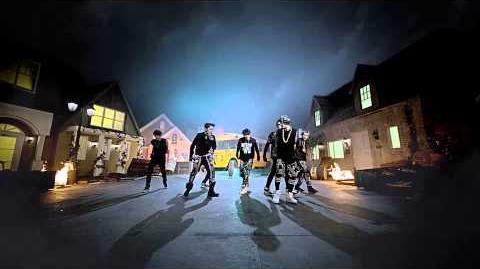 방탄소년단 No More Dream MV (Dance ver