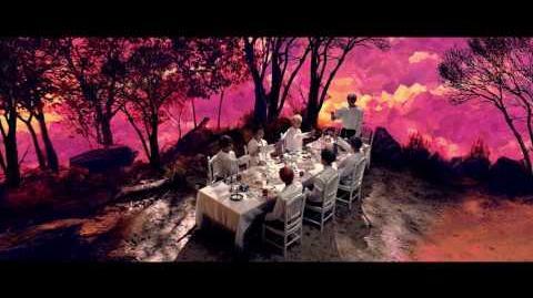 방탄소년단 (BTS) '피 땀 눈물 (Blood Sweat & Tears)' MV-1