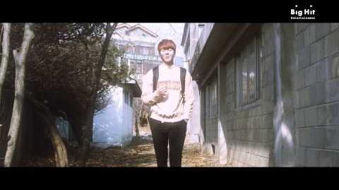 BTS (방탄소년단) 2015 BTS LIVE TRILOGY- EPISODE I
