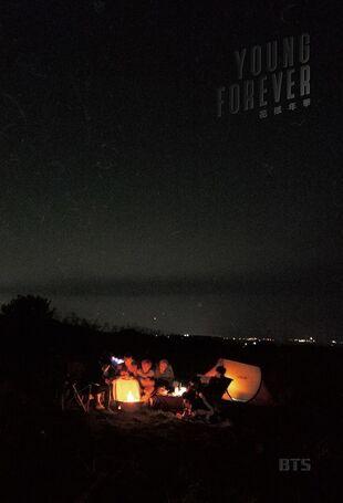 Corea: Noche