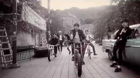 방탄소년단 '호르몬전쟁' MV