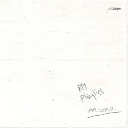 Mono. cover