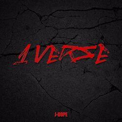 1 verse j-hope