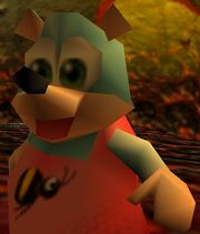Soggy Tooie