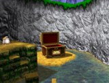 Treasure Trove Cove