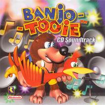 Banjo & Kazooie (Bazoo-Kazoo)