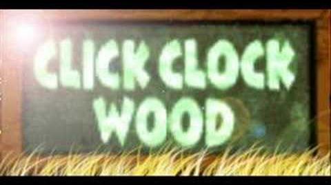 Banjo-Kazooie Music Click Clock Wood (Summer)