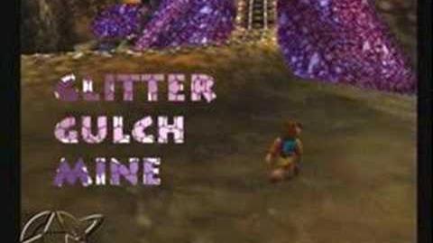 Banjo-Tooie Music Glitter Gulch Mine
