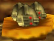 Nahkampf Eier