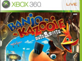 Banjo-Kazooie: Schraube-Locker