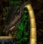 Chompasaurus