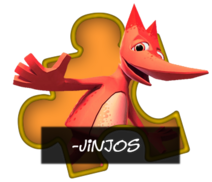 Categoría Jinjos