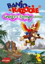 Banjo-kazooie grunty revenge missions