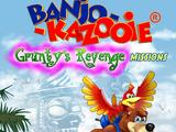 Banjo-Kazooie: Grunty's Revenge: Missions