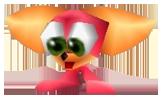 Glowbo render