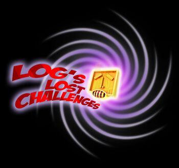 LogLostChallengesLogo