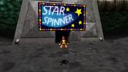 Starspinnerentrance