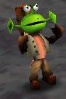Jippo Jim-Alien