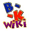 B-K wiki logo