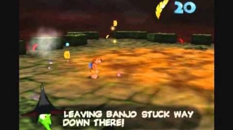 Banjo Kazooie - Double Trouble