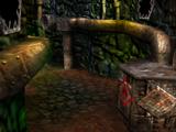 Caverne de Clanker