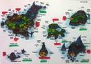 Kazoo Development Documents 20 - World Map