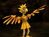 Canary Mary