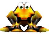 Flibbits Amarillos