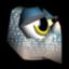 Scrit's Head Icon
