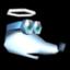 Bottles angel icon