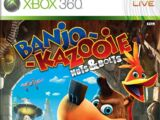Banjo-Kazooie : Nuts and Bolts
