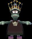 Rey jingaling zombie